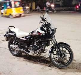 Bajaj avanger good conditions urgent sale