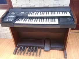 Technics model SX-EN1, electronic ORGAN (made ini japan)