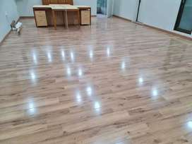 Vinyl flooring imported quality and fitting services