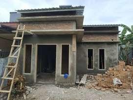 Rumah Baru di Tombolo Gowa, Makassar