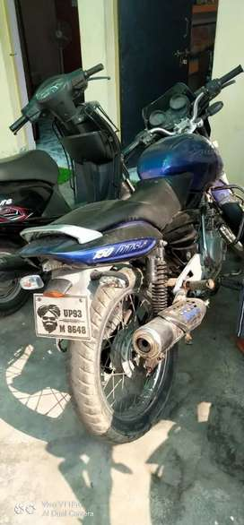 Bike sell krna h