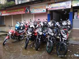 Kinjal Motors old Panvel Rupali cinema BJP office chya bajula