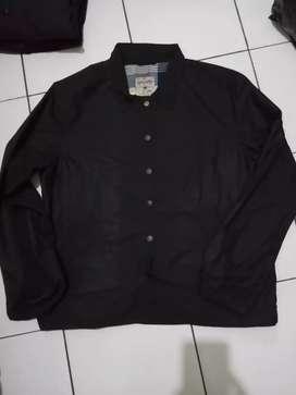 Wrangler ori,jaket Harrington, size L, XL,kondisi baru, jual 200k