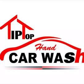 Tip Top Hand Car Wash