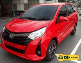 [Mobil Baru] New Calya 2019