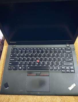 I5 processor Lenovo