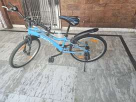 Kross Bicycle in a very good condition