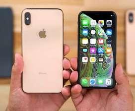 Apple iphone xs gold 64 gb