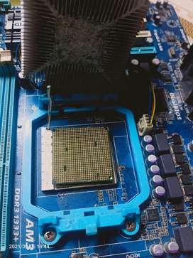 working condition AMD atholon ll processor