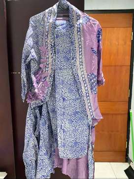 Dress Undangan Brand alshayaalshaya