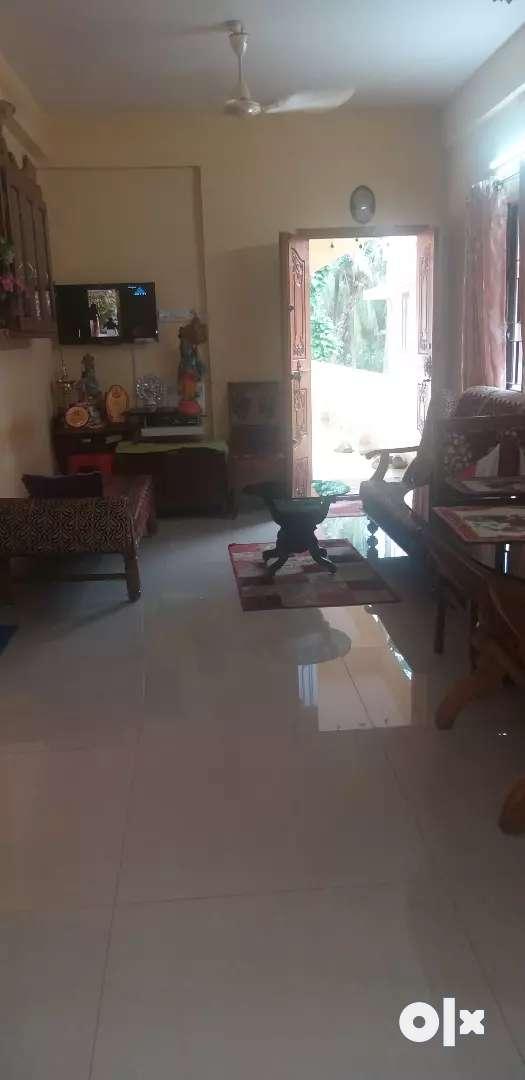 തൃശൂർ പാട്ടുരായ് 2 bhk ഫ്ലാറ് 33lk 0