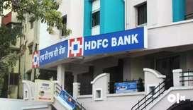 Urgent Hiring in HDFC Bank driver's