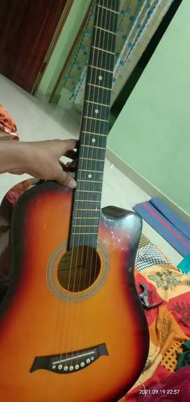 guitar for sale 2200