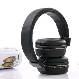 TransitionHD Wireless Headphone Bluetooth 5.0 Radio TF Function