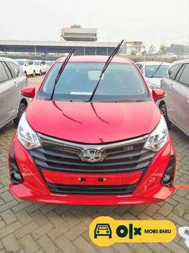 [Mobil Baru] Toyota Calya 2019 Baru Promo Akhir Tahun