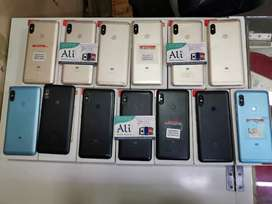 Ali Mobile Gallery. Note 5 Pro. Red / Black / Blue / Gold
