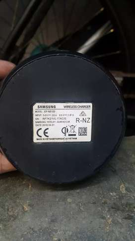 samsung wireless charger fast charging