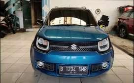 Suzuki Ignis G 1.2 AT 2017