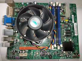 Mother Board Core i3