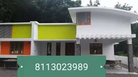 BRAND NEW HOUSE SALE IN NEAR PALA TOWN 2KM