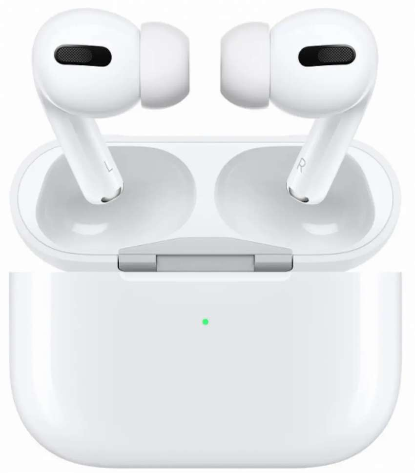 Apple airpords Pro also for Android mobile best in sound and Sensors 0