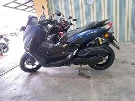 DJAYA MOTOR PASAR LAMA NMAX 2020 LIKE NEW DP MULAI 4 JUTANN