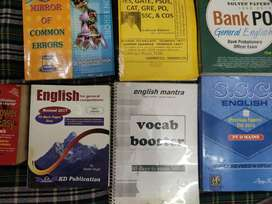 Complete english for ssc and bank
