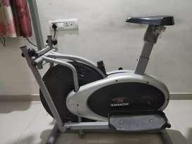 Kamachi Gym cycle