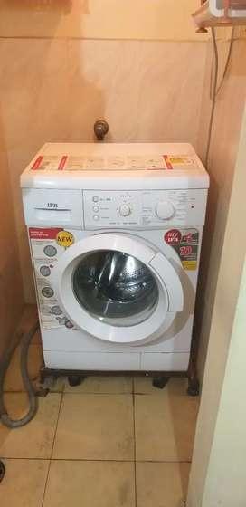 IFB  front load washing machine6.5 kg