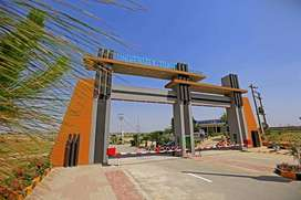 Residential Plot Is Available For Sale In University Town - Block D