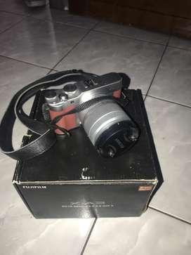 Fujifilm X-A3 bekas