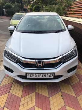 Honda City 2019 16000 Km Driven