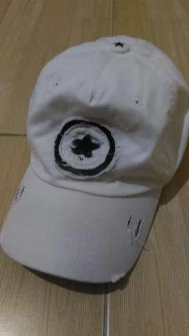 Di jual topi convers original kondisi mulus no minus