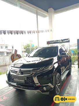 [Mobil Baru] Promo Merdeka Mitsubishi Pajero