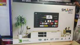 FULLY ANDROID LED TVS AVAILABLE IN ALL SIZES.CALL FOR DETAILS