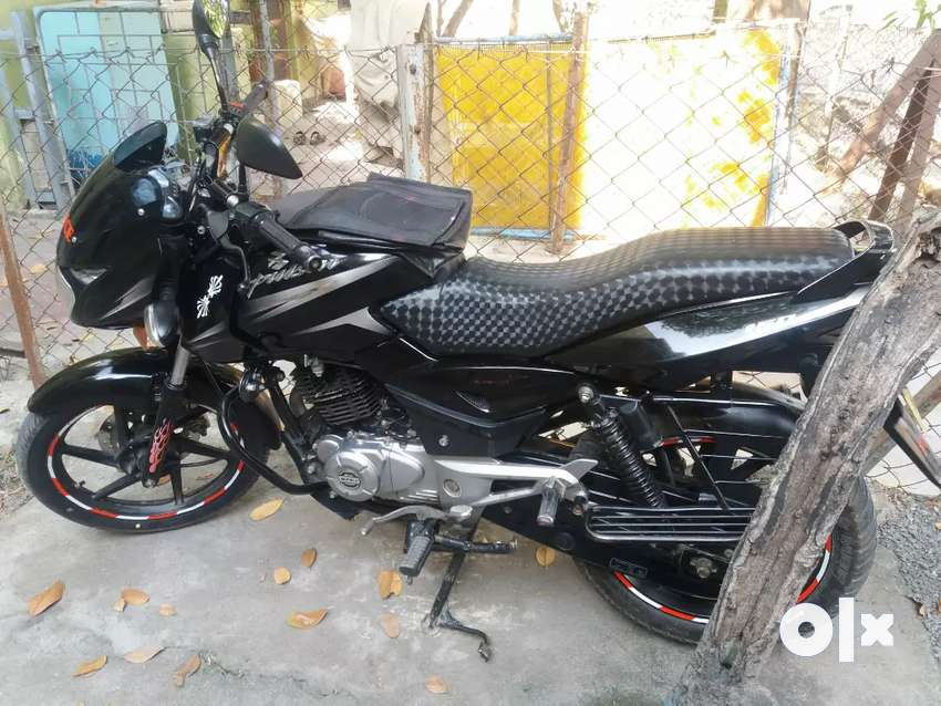 Pulsar 150cc Block color 0