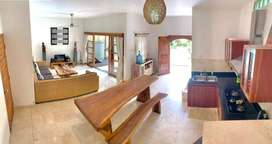 Disewakan rumah / villa | villa for rent