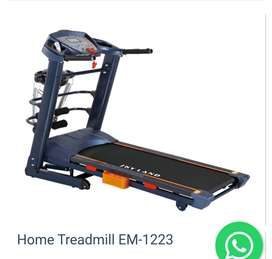 I want to sell Treadmill Machine in a very condition.