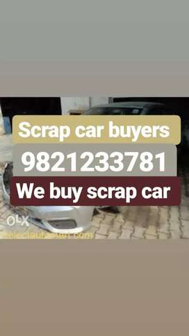 THANE _ SCRAP CARS BUYERS OLD JUNK CARS