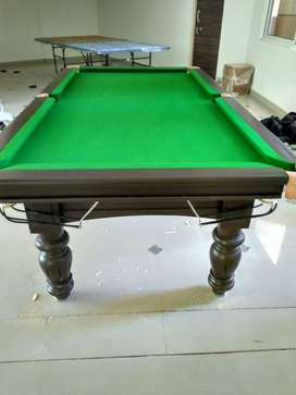 Pool table,snooker table