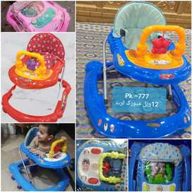 Best child Walker for sale (Free Home delivery Thokar )/