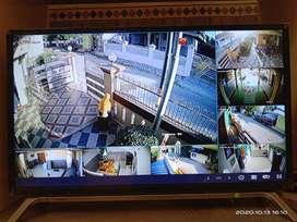 Kami Penyedia layanan CCTV siap membantu anda dgn harga terjangkau