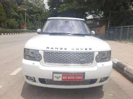 Land Rover Others, 2012, Diesel