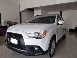 Mitsubishi Outlander PX Ltd 2012 Low KM
