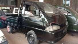 Espass Pick up 2004 lengkap
