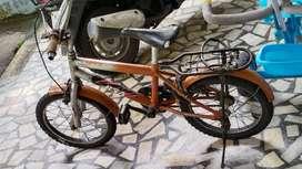 Bsa cycle for boys kids below 10 years