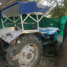 Ford 3600 best condition