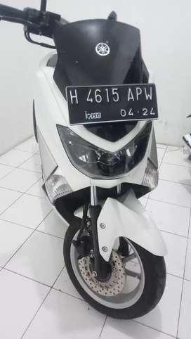 Yamaha NMAX 155 non ABS 2019