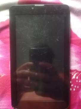 Ikall 4G tablet.