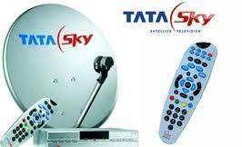TATA SKY HD BOX JUST 999